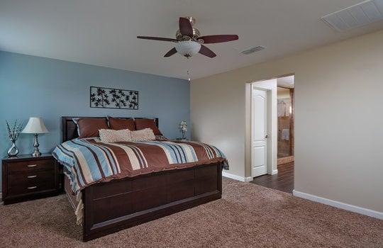 Master Bedroom Shot 2