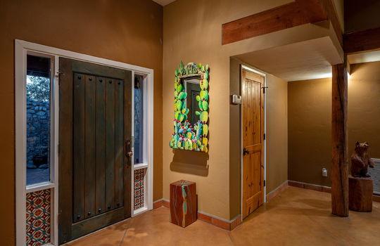 Entry (Interior)