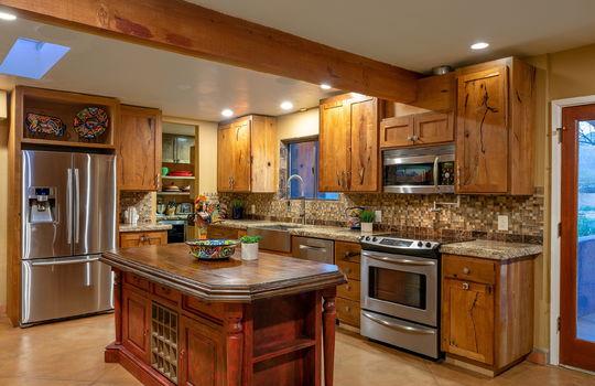Kitchen Shot 1