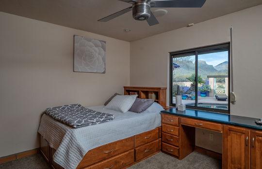 Third Guest Bedroom Shot 1