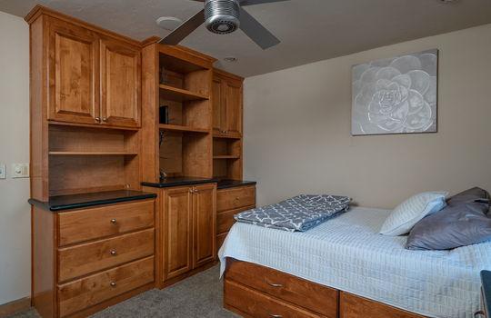 Third Guest Bedroom Shot 2