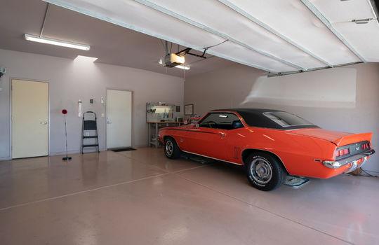 Garage Shot 1