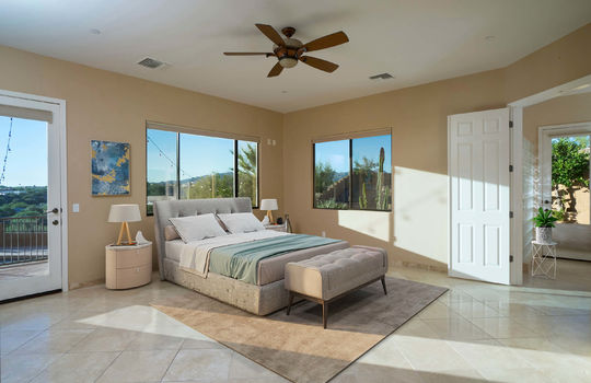Master Suite Shot 2-Virtually Staged