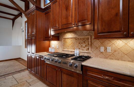 Kitchen-Upper Level- Shot 2
