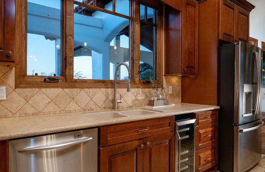 Kitchen-Upper Level- Shot 3