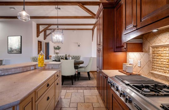 Kitchen-Upper Level-Shot 4- Staged