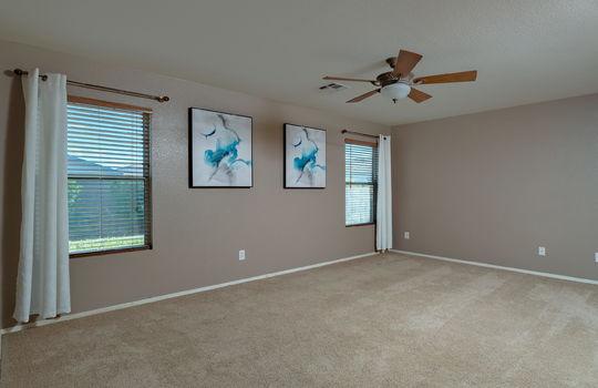 Main Bedroom Shot 1