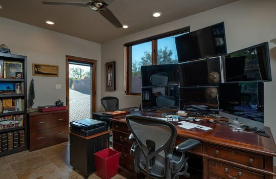 Second Guest Bedroom-Office-Upper Level