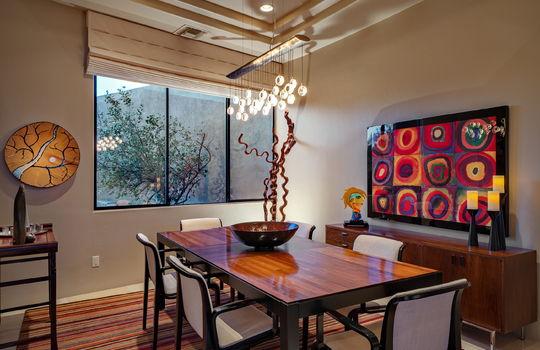 Dining Room Shot 1