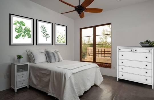 First Guest Bedroom With En Suite Bath.scene