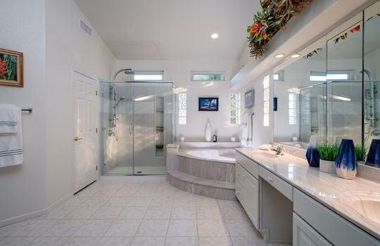 Primary Bathroom Shot 2