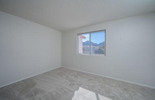 Second Guest Bedroom -Upper Level