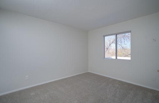 Third Guest Bedroom-Upper Level