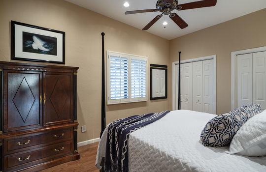 First Guest Bedroom (Shot 1)