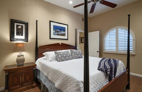 First Guest Bedroom (Shot 2)