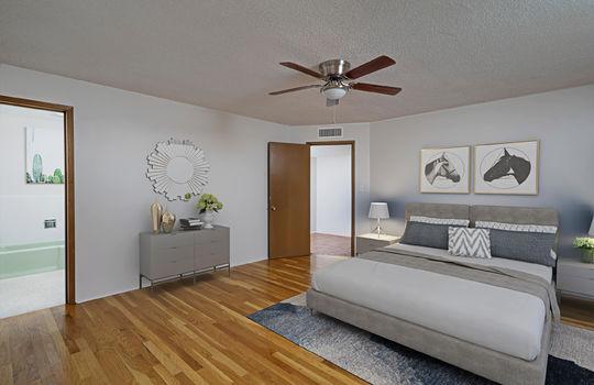 Second Guest Bedroom Shot 2