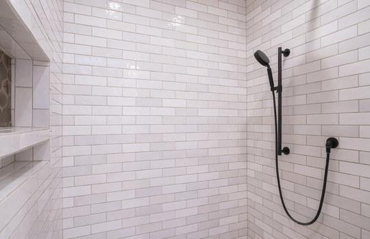 Primary Bath Shot 3- Rainshower