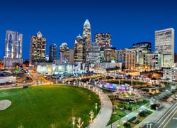 Greater Charlotte Area