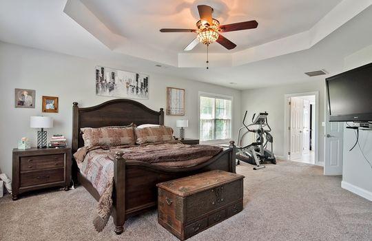 018_Master Bedroom