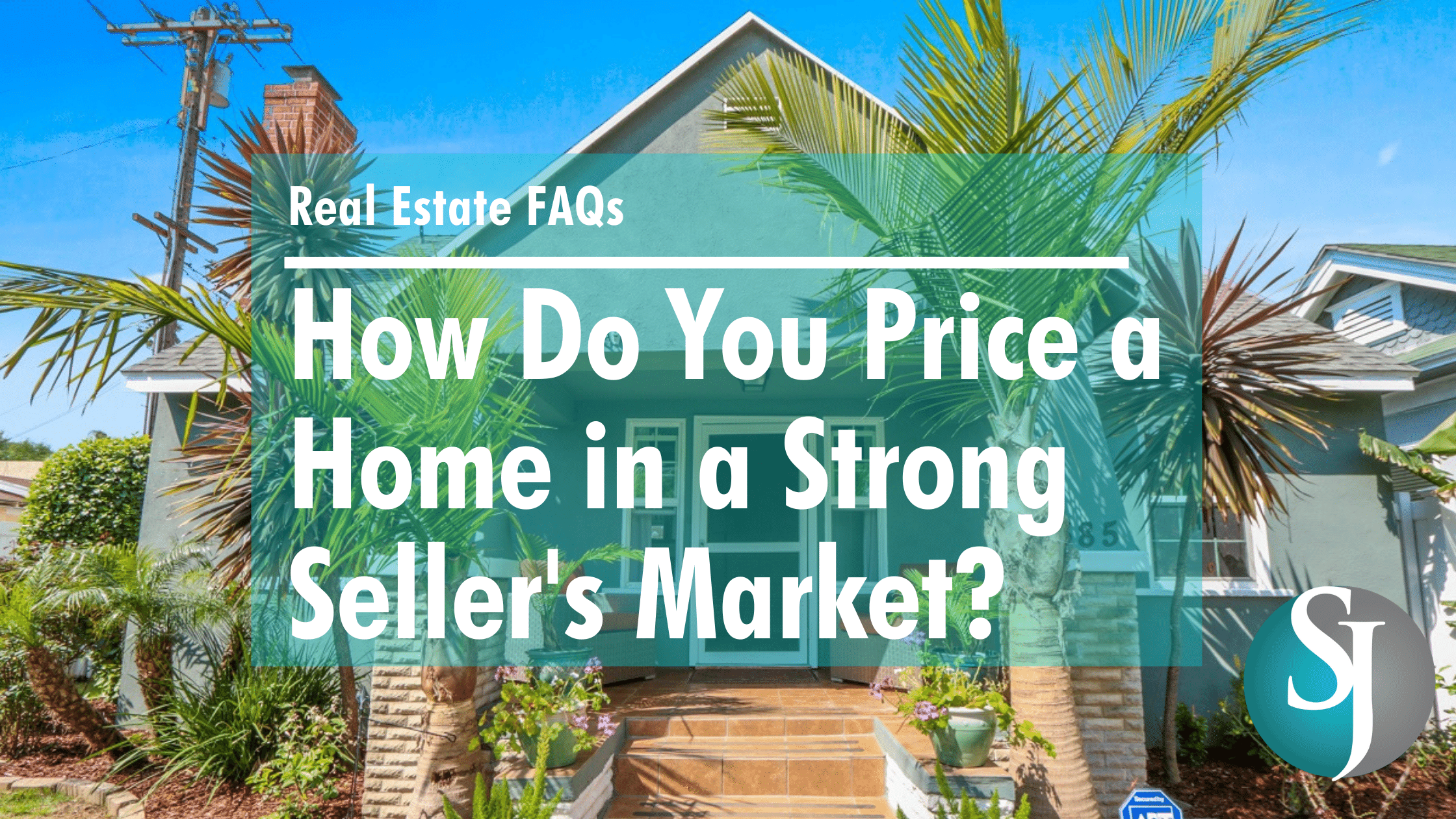 Pricing Strategy in a Seller's Market