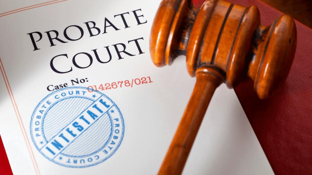 Probate Properties Blog