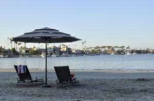 The Peninsula, Long Beach, CA