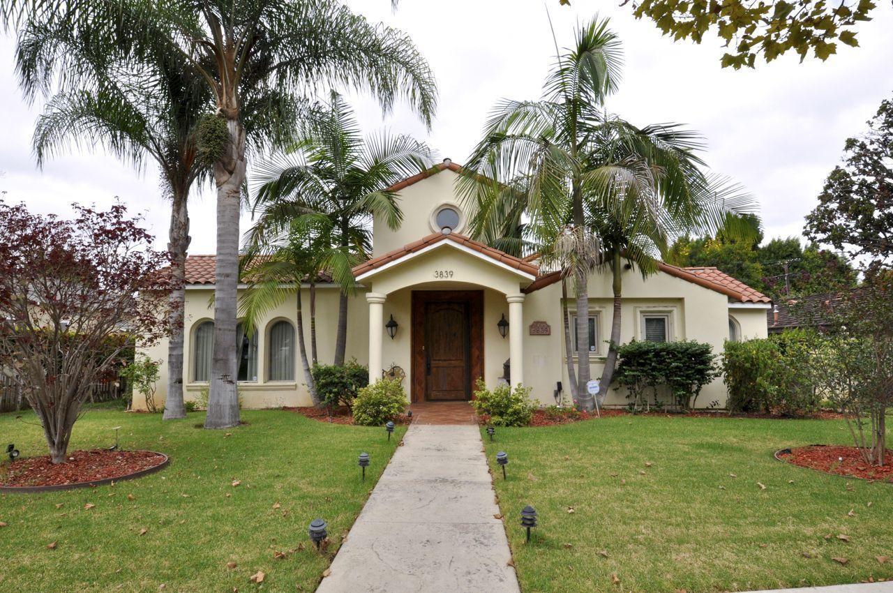 Virginia Country Club, Long Beach, CA