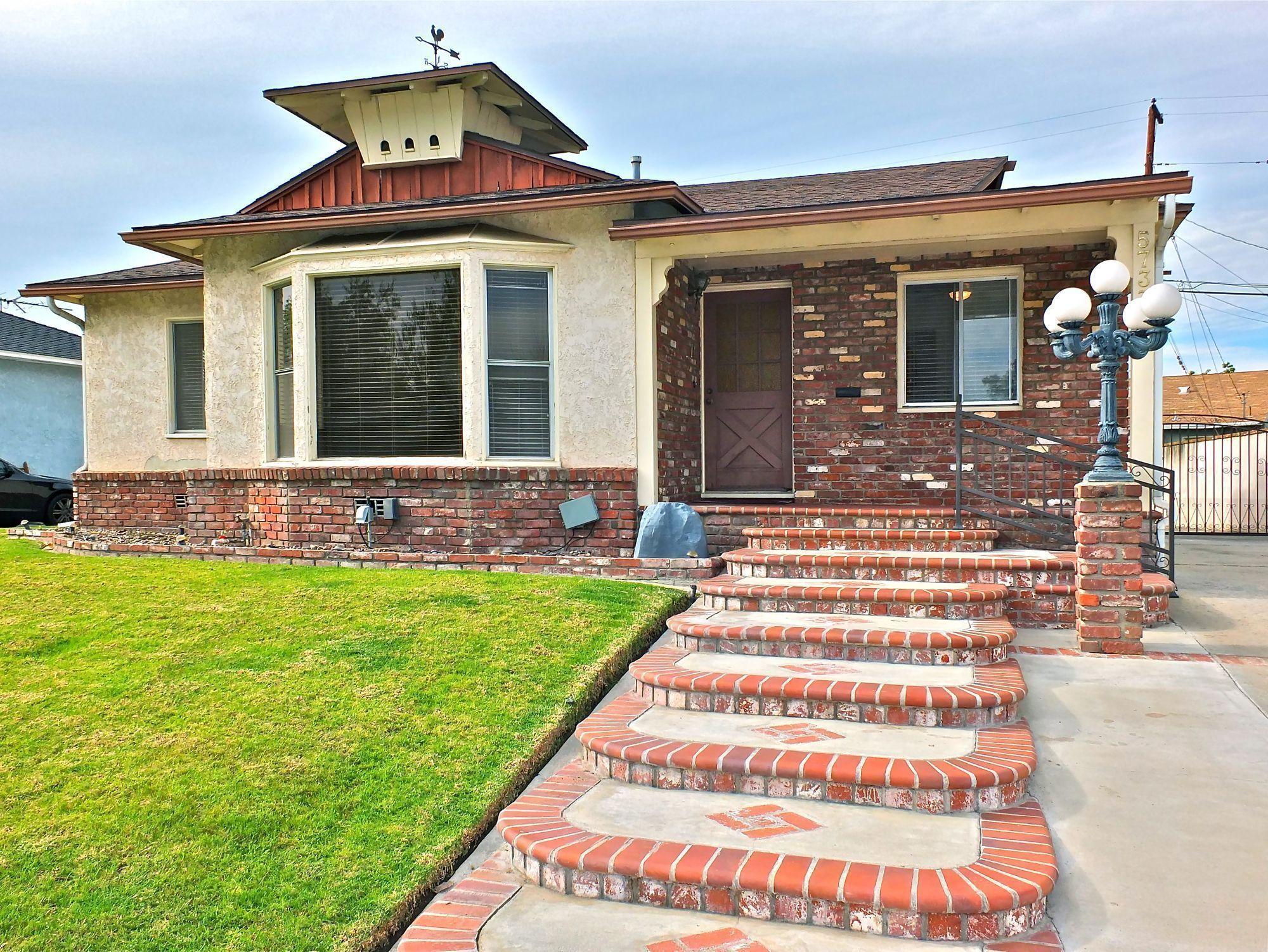 5733 Candor Street Lakewood CA