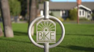 Bike-Friendly Long Beach