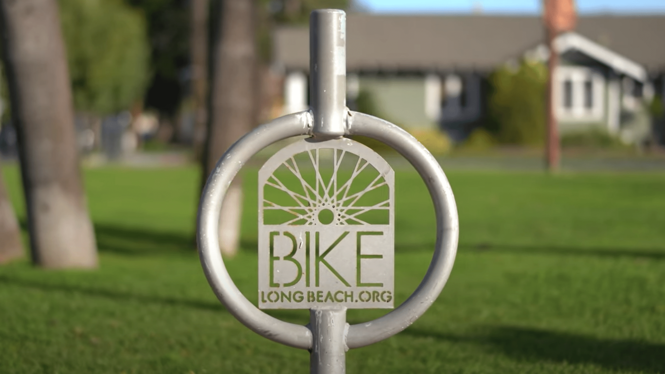 Bike-Friendly Long Beach