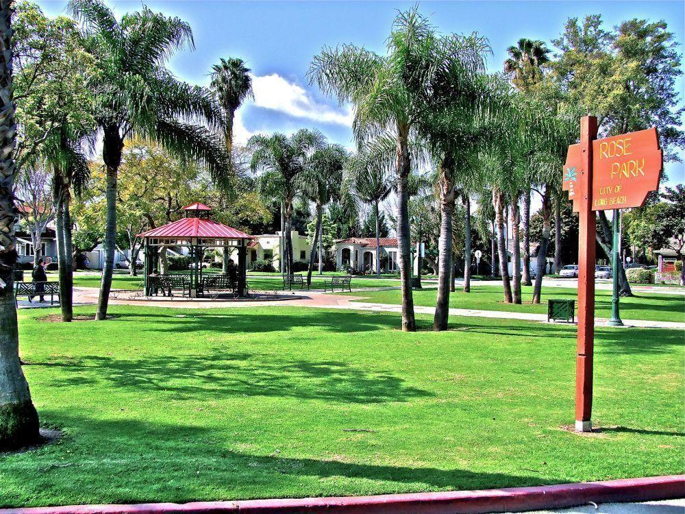 Rose Park
