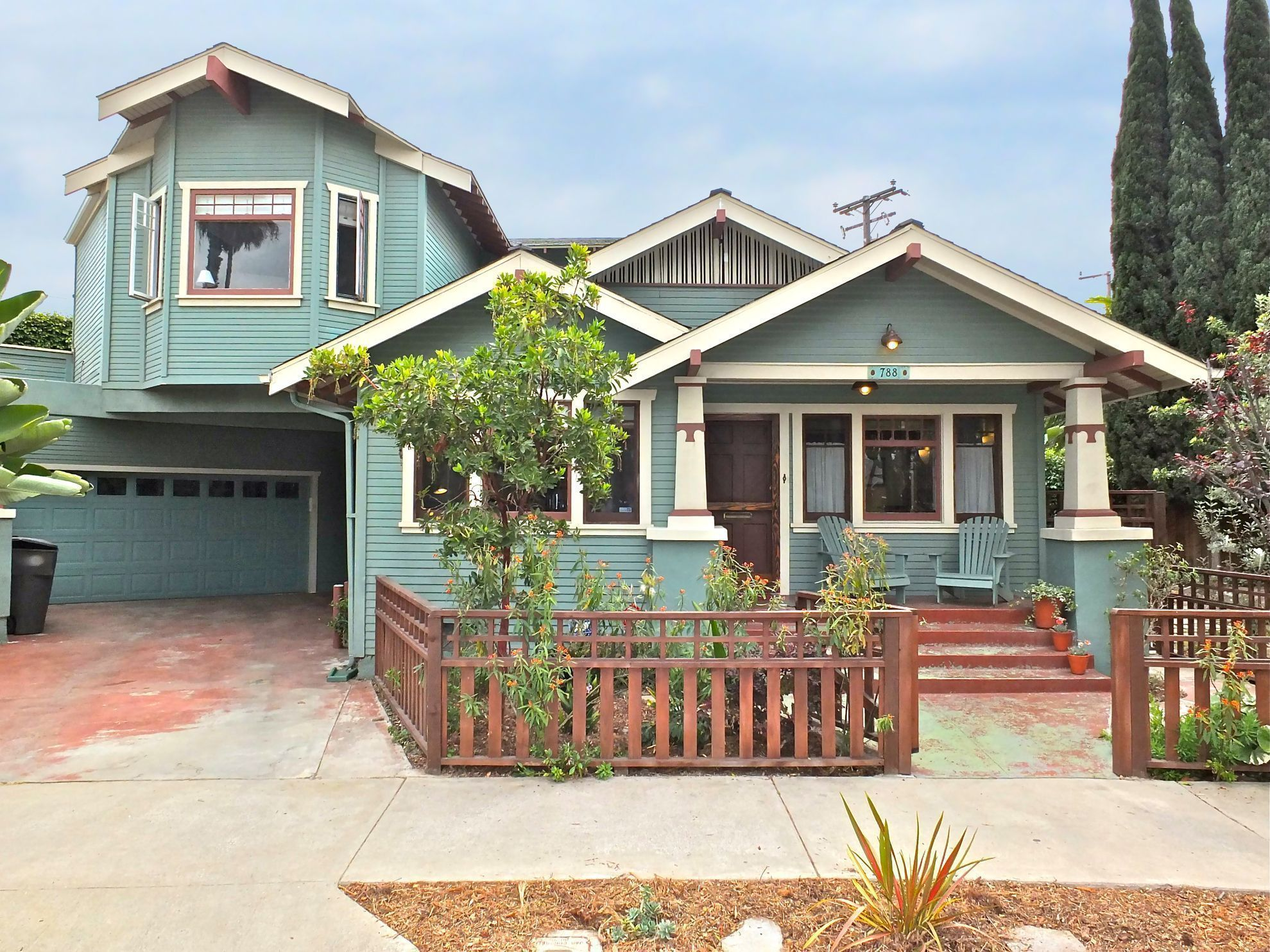 788 Orizaba Avenue, Long Beach CA