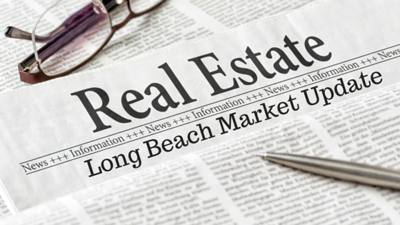 Long Beach real estate market