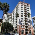 Condos on Ocean Boulevard Long Beach CA