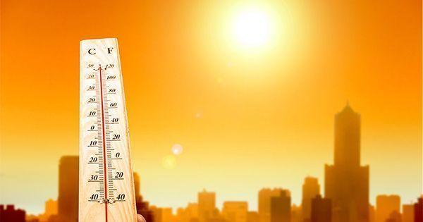 Hot summer market