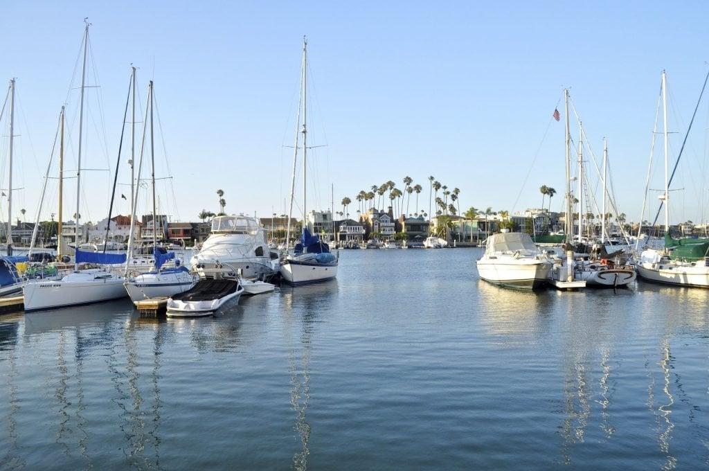 Long Beach Peninsula