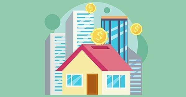 Are home values at record highs