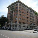 Historic condos in Long Beach CA