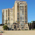 Beachfront condos on Ocean in Long Beach CA