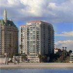 The Pacific Long Beach CA