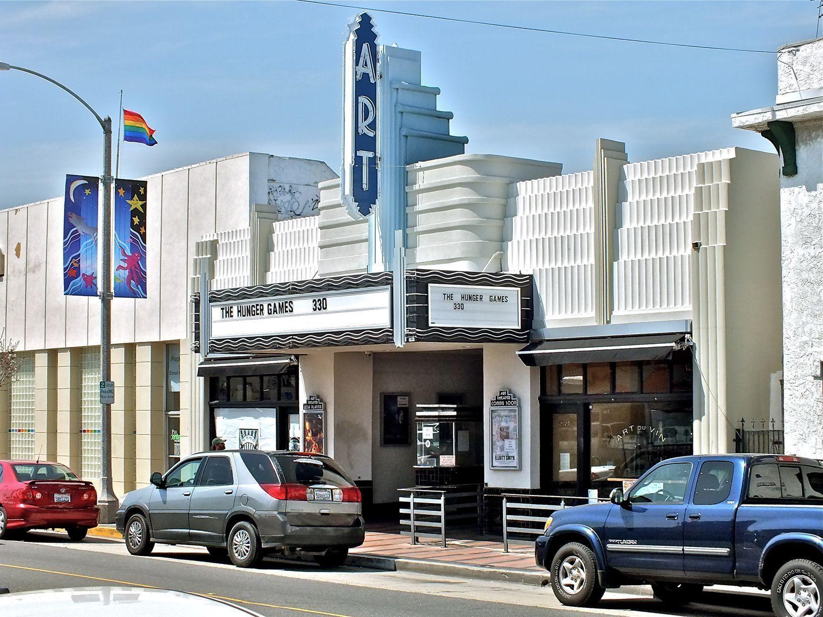 4th Street Retro Row, Long Beach, CA - ShowMeHome.com