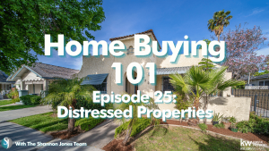Guide to Distressed Properties