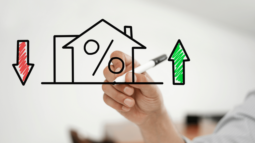 Mortgage Rates Headed