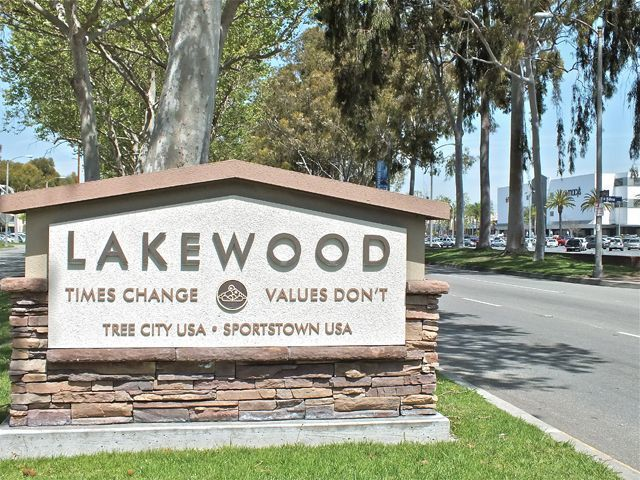 Lakewood real estate market