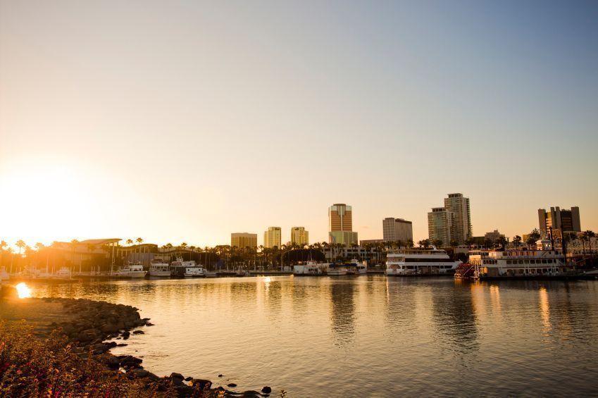 Long Beach real estate market