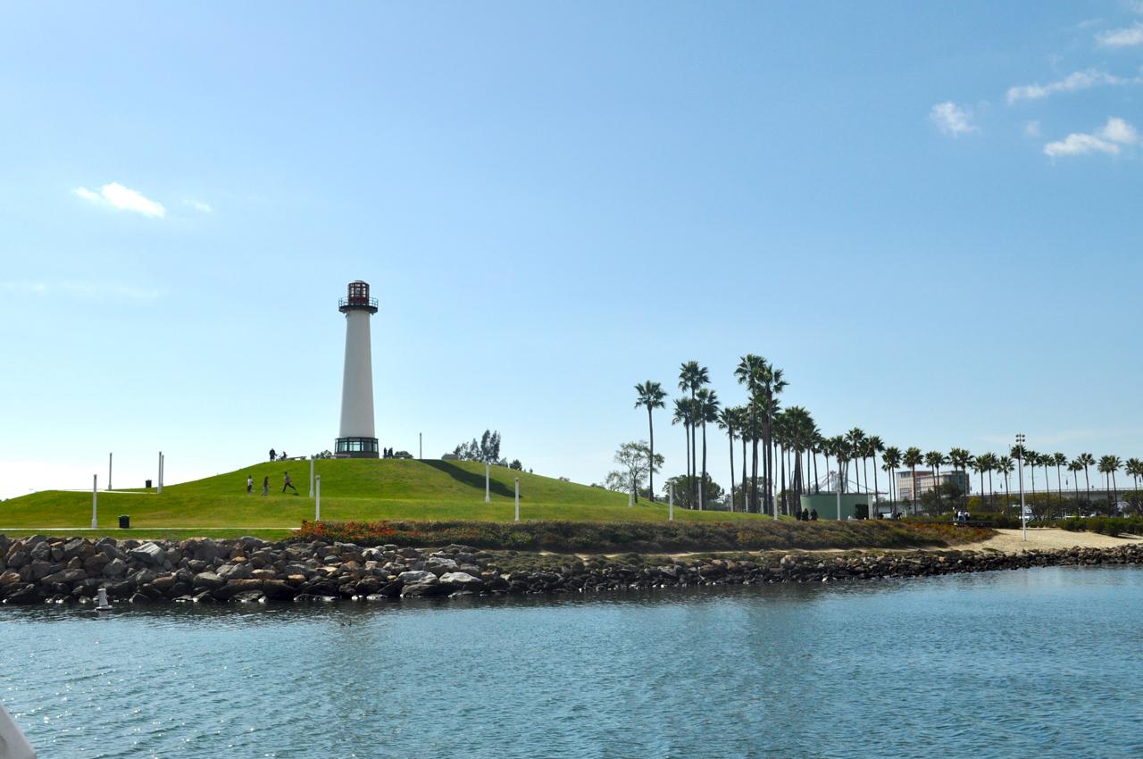 Long Beach Neighborhood