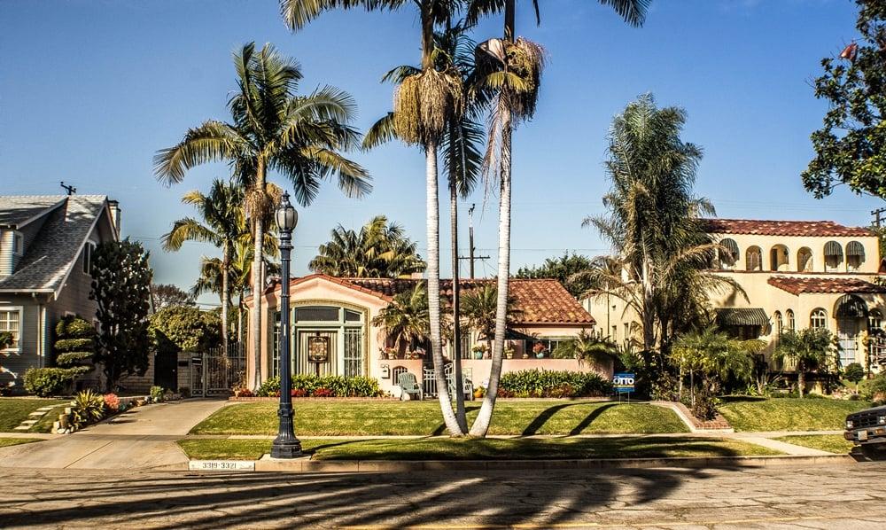 Dexter - Long Beach filming