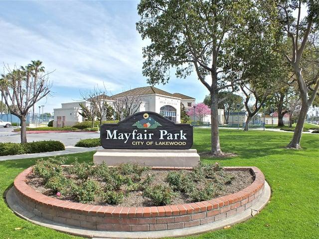 Mayfair Park - Lakewood