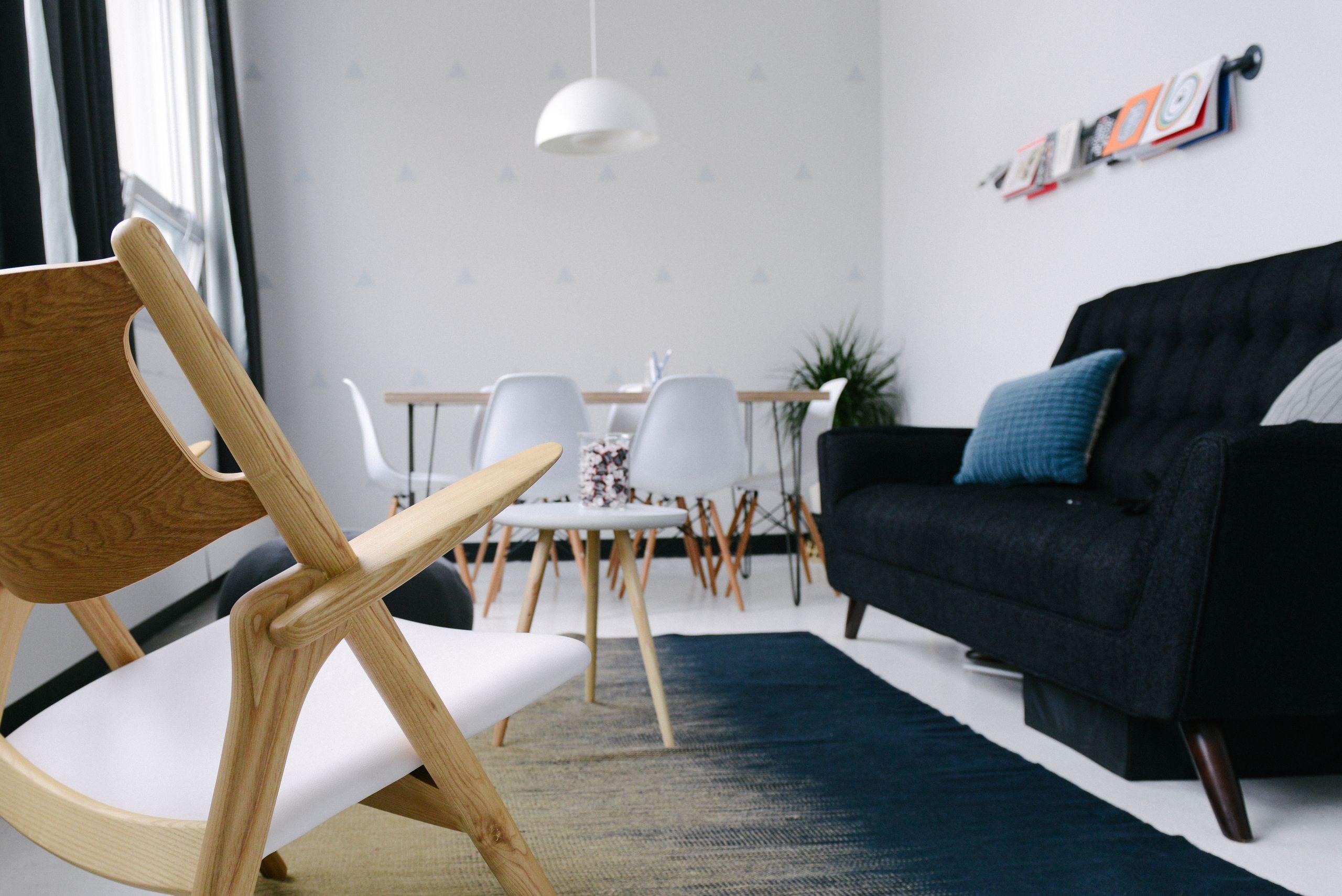 staging furniture
