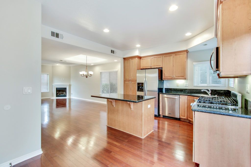 Cypress Point townhouse